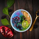 Siete alimentos detox que te ayudarán a depurar tu organismo