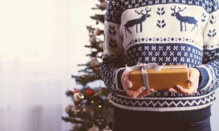 Estrés y comilonas navideñas