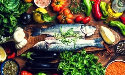 Cómo comer para prevenir la enfermedad de Alzheimer