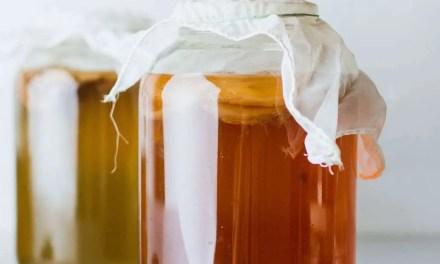 Kombucha: los beneficios y la receta de la infusión antioxidante milenaria