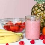 Baja rápidamente de peso y elimina la osteoporosis con licuados de kéfir