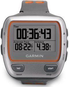 Garmin Forerunner 310 XT: análisis del mejor pulsometro con GPS barato para triatletas