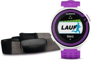 Garmin Forerunner 220 HRM reloj pulsometro con monitor de frecuencia cardiaca