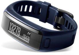 pulseras de actividad fisica diaria Garmin