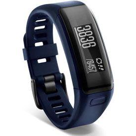Garmin Vivosmart HR - pulsera de actividad