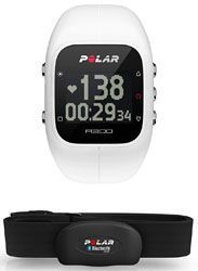 Polar A300 HR pulsometro bluetooth