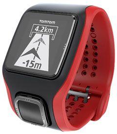 Comprar reloj pulsometro Tom tom Runner