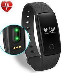 Pulsómetro Willful Fitness Tracker