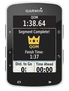 garmin edge 520 pulsometro bluetooth