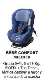 bebe confort milofix