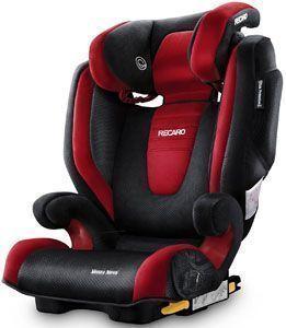 Recaro Monza 2 seatfix