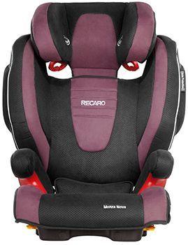 Silla de coche - Recaro Monza Nova Seatfix