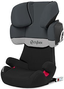 Comprar Cybex Solution X2 Fix