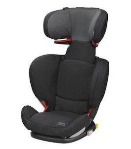 bebé confort rodifix air protect sillas isofix