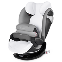 cybex pallas m fix sillas