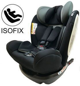 Star Ibaby Isofix Travel