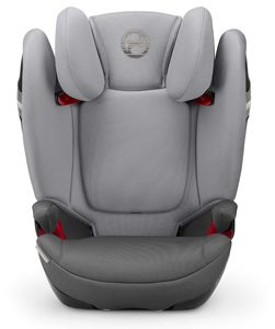 silla de coche cybex solution sfix
