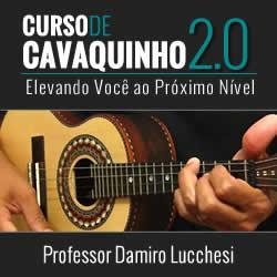 Curso de Cavaquinho 2.0