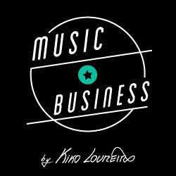 Music Business por Kiko Loureiro