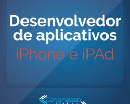 Desenvolvedor de Aplicativos para iPhone