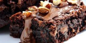 receitas de brownie para vender em casa e lucrar muito