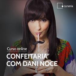 Confeitaria Com Dani Noce