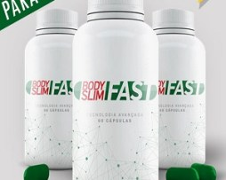 Body Slim Fast Emagrecedor