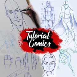Tutorial Comics
