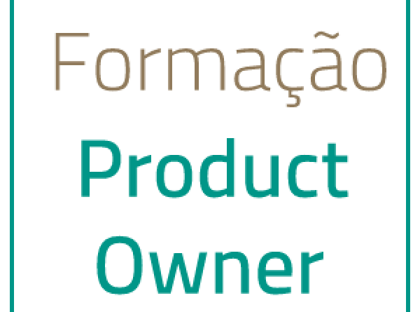Formação Product Owner