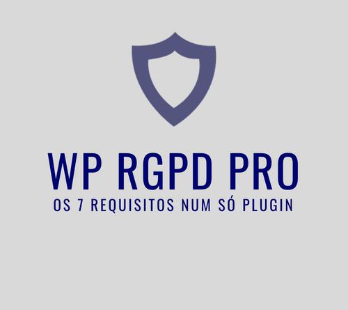 WP RGPD PRO Fabio Vasconcelos
