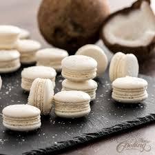macarons como fazer