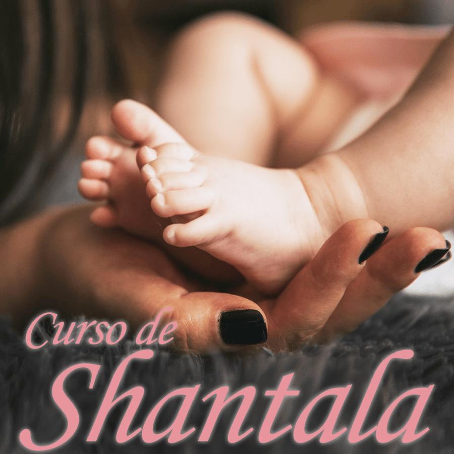 massagem shantala