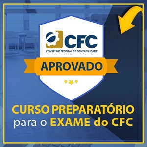 Curso para o Exame de suficiência CFC