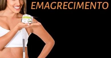 FÓRMULA DO EMAGRECIMENTO