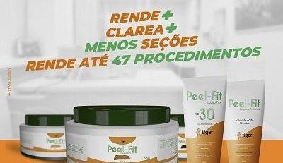 Peel-Fit | Pele Porcelana | Derma-Skin | curso para Esteticista e Micropigmentador