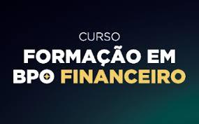 Formação em BPO Financeiro Eliandro Prado