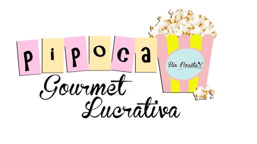 Pipoca Gourmet Lucrativa Curso para fazer online