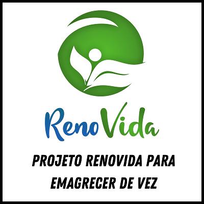 E-book Projeto Renovida