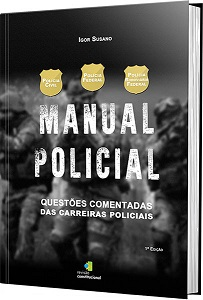 e-book Manual Policial Livro Digital download