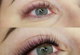 CURSO DE LASH LIFTING