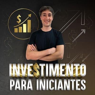 Investimento para Iniciantes Curso Investimento para Iniciantes