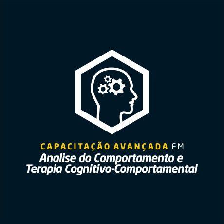 Capacitação Avançada em Análise do Comportamento e Terapia Cognitivo-Comportamental Terapia Cognitivo Comportamental Prof. Lincoln Poubel e Prof. Pedro Rodrigues
