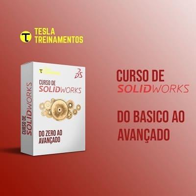 Curso de SolidWork completo