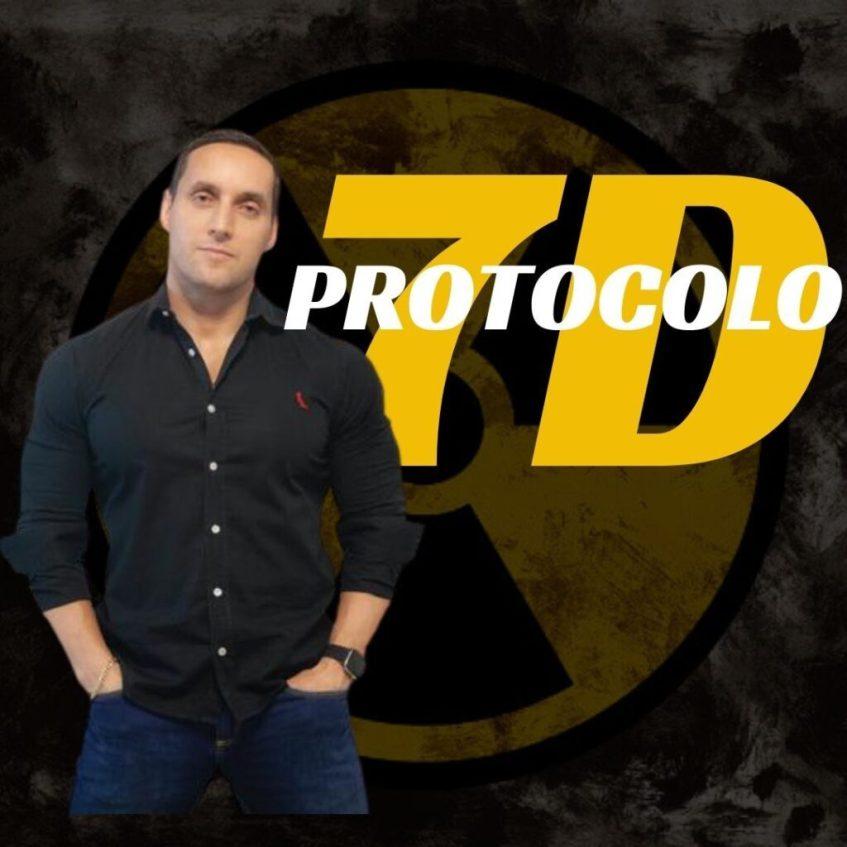 Protocolo 7D (emagrecimento)