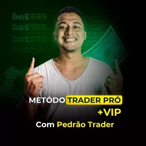 Trader Com Pedrão Trader Esportivo