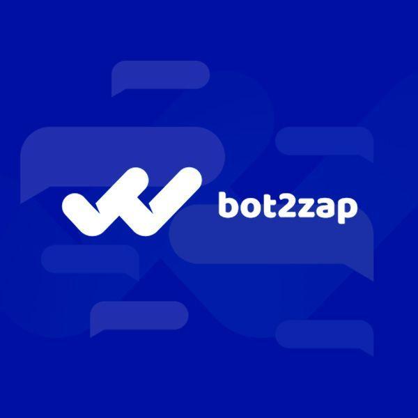 bot2zap Automatize sua comunicação via whatsapp