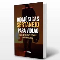 100 Cifras Sertanejo