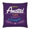 """<p style=""""text-align: center""""><b>Cojín Amistad Estrella</b></p> <p style=""""text-align: center""""><b>""""Little detail"""" </b></p> <p style=""""text-align: center""""><b>suave,</b><b>cómodo y fresco</b></p> <p style=""""text-align: center""""><b>Tamaño 42 x 30 cm </b></p> <p style=""""text-align: center""""><b>PRECIO ESPECIAL A MAYORISTAS</b></p> <p style=""""text-align: center""""><b>mayoreo@comprastodo.com</b></p> Cojín Amistad Luna"""