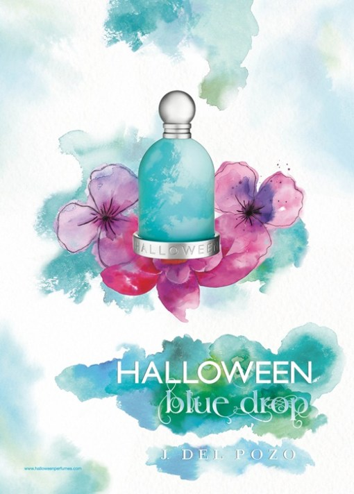 "<p class=""_28cEs lead"" data-hook=""description"">Fragancia para dama. 100 ml. Fragancia floral, Sutil. Cotidiano.</p> HALLOWEEN BLUE DROP J.DEL POZO"