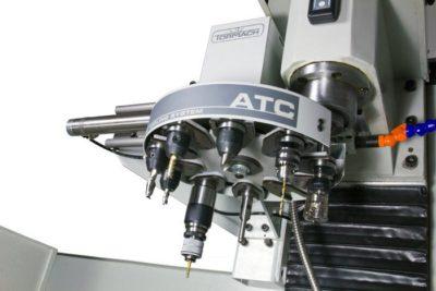 ATC Magazzino Utensili Makinews